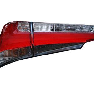 چراغ خطر راست لکسوس NX200