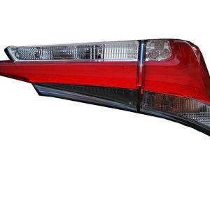 چراغ خطر چپ لکسوس NX200