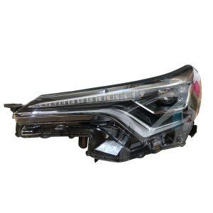 چراغ جلو چپ لکسوس NX200