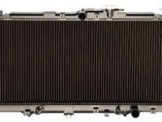 رادیاتور موتورام جی 550و6و6نیو
