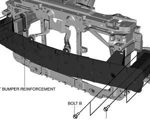 دیاق سپر عقب چانگان CS35